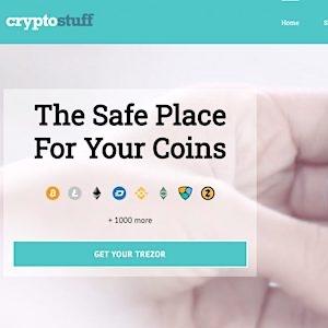 Crypto Stuff