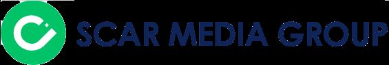 Scar Media Group Logo